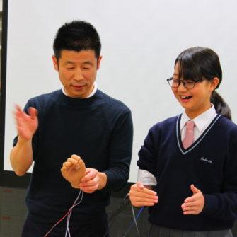 【進路学習】中2広島国際大学 大学体験講座