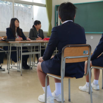 【入 試】2020年度武田中学校入学試験実施