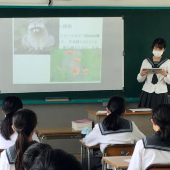 【SDGs】中学SDGs学習2020
