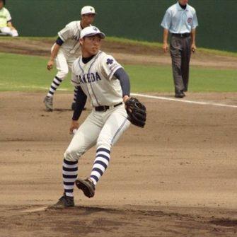 【クラブ】硬式野球部 夏物語2020④ 準決勝進出!