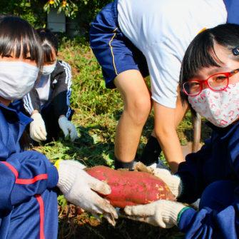 【行 事】中学校SDGs社会見学