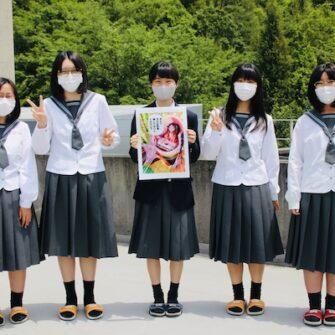 【クラブ】美術部,12回目のまんが甲子園本選出場決定!