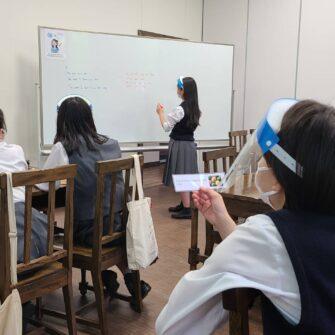 【研修旅行】高2GSコース ブリティッシュヒルズ研修(3日目)